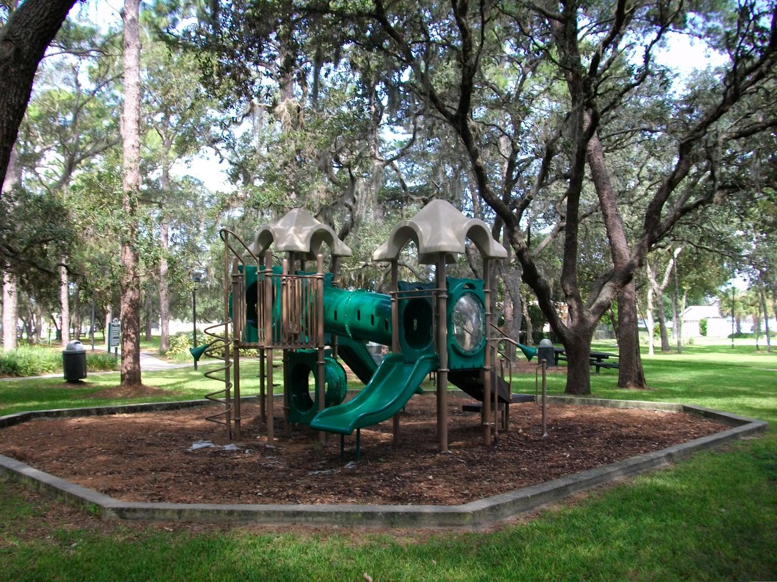Florida Vacation Home Community Photos